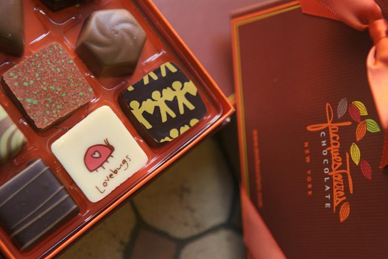 Jacques Torres Opens Chocolate Museum in New York City