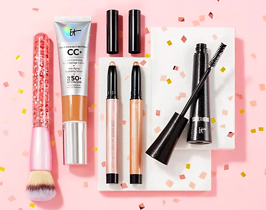 There's so much to love about this collection. (Photo: QVC)