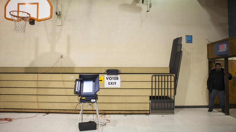 Thousands Of Voters Didn't Cast A Ballot In Wisconsin Because Of Voter ID, Study Finds