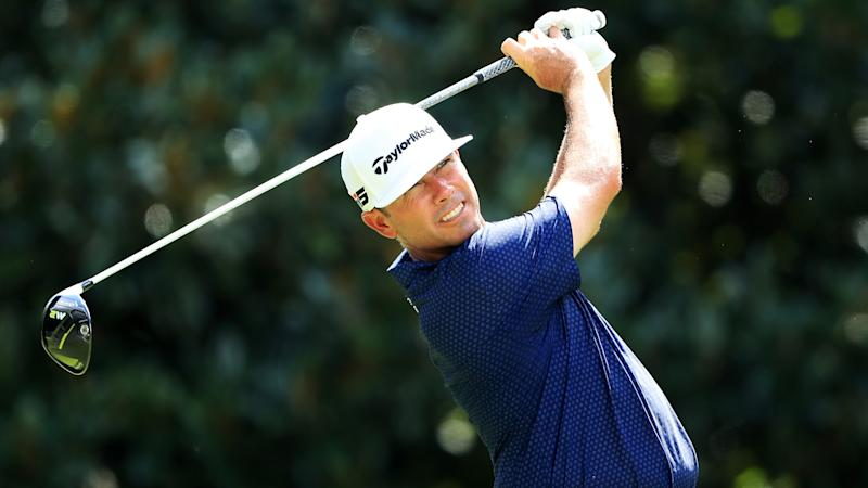 Reavie cards second-round 64, but still seven back of the lead at East Lake