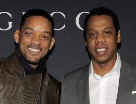 HBO Developing Electronic Music Comedy From DJ Calvin Harris, 'Trainspotting' Author Irvine Welsh, Will Smith & Jay-Z
