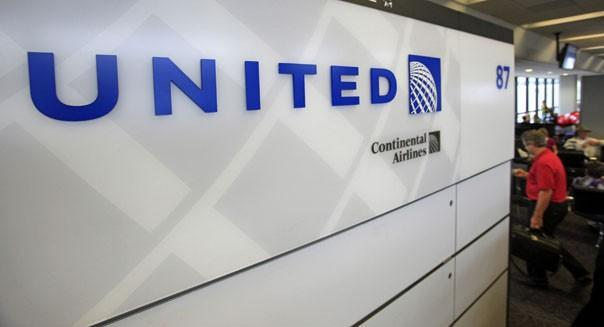 united continental earnings