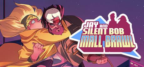 Jay and Silent Bob: Mall Brawl. (Photo: Amazon)