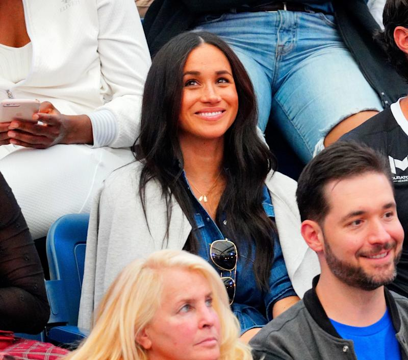 What Meghan Markle Did During Her Whirlwind Trip to New York City