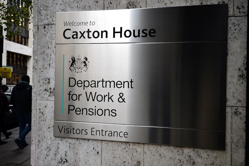 <strong>The DWP has admitted Universal Credit claimants do need to use the phone to arrange an initial appointment</strong>