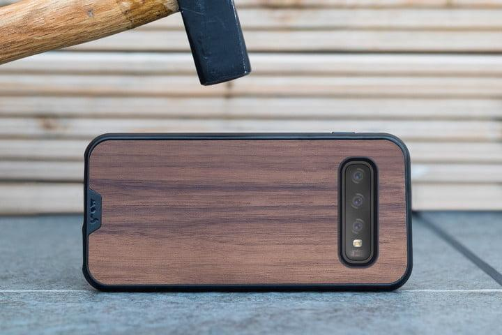 Mous Limitless Origins Case for Samsung Galaxy S10
