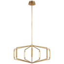 "<p>circalighting.com</p><p><strong>$1899.00</strong></p><p><a href=""https://www.circalighting.com/appareil-30-low-profile-chandelier-kw5706/"" rel=""nofollow noopener"" target=""_blank"" data-ylk=""slk:Shop Now"" class=""link rapid-noclick-resp"">Shop Now</a></p><p>Sleek lines make this chandelier perfect for any modern interior. </p>"