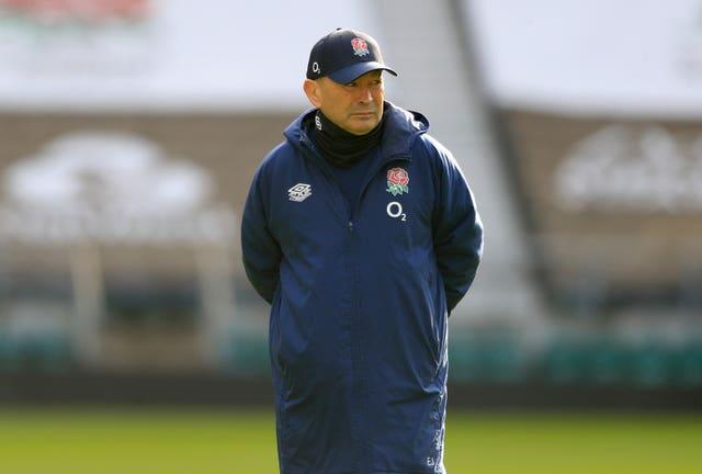 Eddie Jones tried to recruit Louis Rees-Zammit