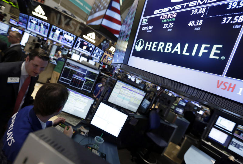 Herbalife to add 2 Icahn reps to its board