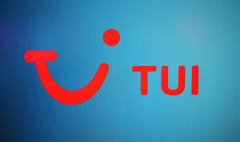 TUI UK cancels beach holidays until July 1