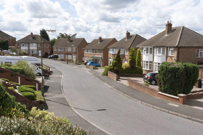 UK chancellor Rishi Sunak has announced a temporary stamp duty cut. Photo: Education Images/Universal Images Group via Getty Images