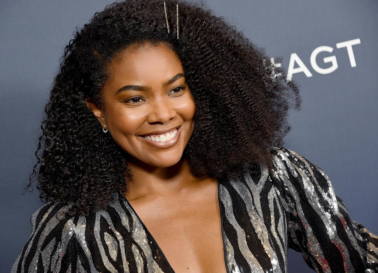 """<p><a href=""""https://www.lovebscott.com/exclusive-gabrielle-union-fired-from-americas-got-talent-after-speaking-out-against-problematic-racism-sexism-and-more-they-replace-women-and-blacks-at-simons-whim"""" target=""""_blank"""" class=""""ga-track"""" data-ga-category=""""Related"""" data-ga-label=""""https://www.lovebscott.com/exclusive-gabrielle-union-fired-from-americas-got-talent-after-speaking-out-against-problematic-racism-sexism-and-more-they-replace-women-and-blacks-at-simons-whim"""" data-ga-action=""""In-Line Links"""">LoveBScott first broke the news</a> that Union's firing allegedly came as a result of her """"speaking up about problematic situations."""" Other publications soon followed with reports that <a href=""""https://variety.com/2019/tv/news/americas-got-talent-gabrielle-union-julianne-hough-toxic-culture-ousted-judges-1203417447/"""" target=""""_blank"""" class=""""ga-track"""" data-ga-category=""""Related"""" data-ga-label=""""https://variety.com/2019/tv/news/americas-got-talent-gabrielle-union-julianne-hough-toxic-culture-ousted-judges-1203417447/"""" data-ga-action=""""In-Line Links"""">both Union and Hough complained of toxic work culture</a>, with <strong>Variety</strong> highlighting an incident involving a joke by comedian <a class=""""sugar-inline-link ga-track"""" title=""""Latest photos and news for Jay Leno"""" href=""""https://www.popsugar.com/Jay-Leno"""" target=""""_blank"""" data-ga-category=""""Related"""" data-ga-label=""""https://www.popsugar.com/Jay-Leno"""" data-ga-action=""""&lt;-related-&gt; Links"""">Jay Leno</a> that Union urged producers to bring up to human resources. The issue was never escalated, but the joke was cut from the episode when it aired on Aug. 6.</p> <p>According to <strong>Variety</strong>'s sources, Union and Hough also received """"excessive notes"""" on their physical appearance, with specific critique on Union's <a href=""""https://www.popsugar.com/beauty/promise-sawyers-responds-being-bullied-about-natural-hair-46684462"""" class=""""ga-track"""" data-ga-category=""""Related"""" data-ga-label=""""https://www.popsugar.com/beauty/promise-sawyer"""