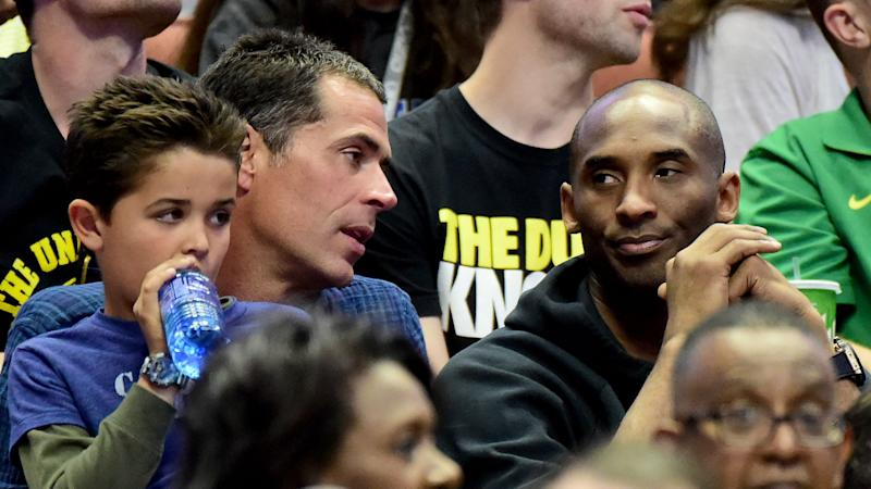 Former agent Rob Pelinka officially named Lakers general manager