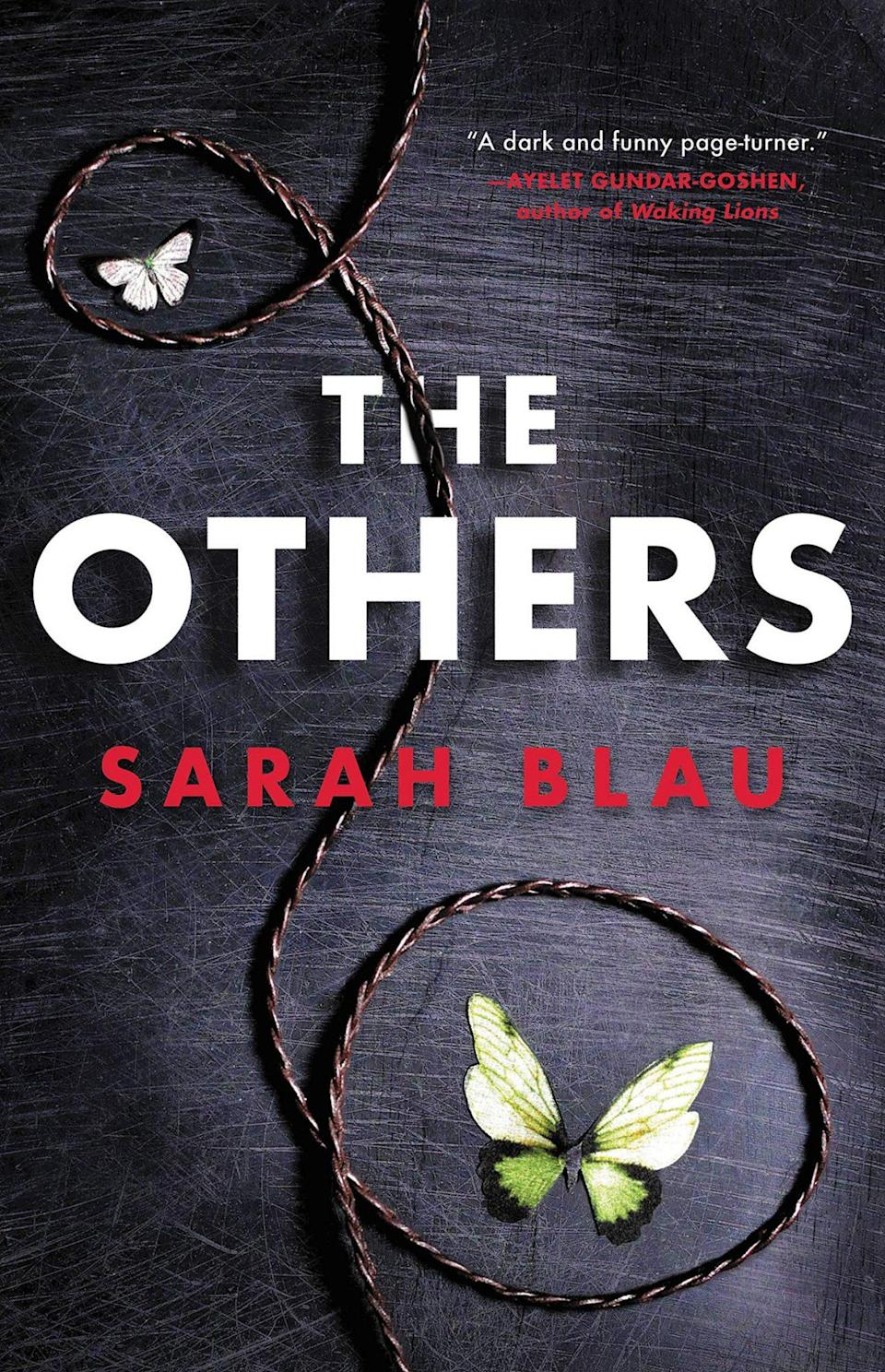 <p>Protagonist (and unreliable narrator) Sheila receives news that an old friend, who is also a famous scholar in Israel, where the book takes place, has been murdered. She's simultaneously a chief witness and prime suspect, as the police try to figure out how the victim's notorious antimotherhood beliefs come into play. (April 27)</p>