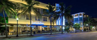 Henley Investments acquires iconic 81-room hotel on Ocean Drive