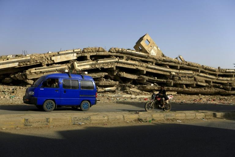 Saudi Arabia has failed to uproot Yemen's Huthi rebels from their northern strongholds despite five years of air strikes