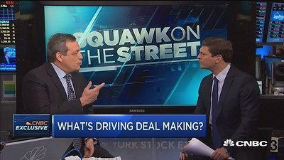 What Dealmakers Really Need To See From Trump According