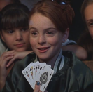 <p>If you didn't beg your parents for blue nail polish after watching Lindsay Lohan in <em>The Parent Trap</em>, were you even a kid of the '90s? </p>