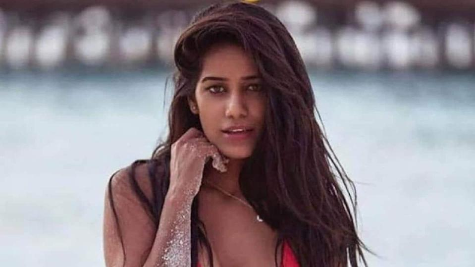 Poonam Pandey detained in Goa for filming