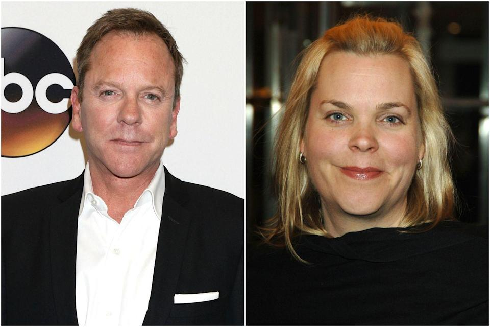 <p>This pair of siblings decided to go into the entertainment industry together, but while Kiefer is an actor, Rachel works as a post-production supervisor.</p>