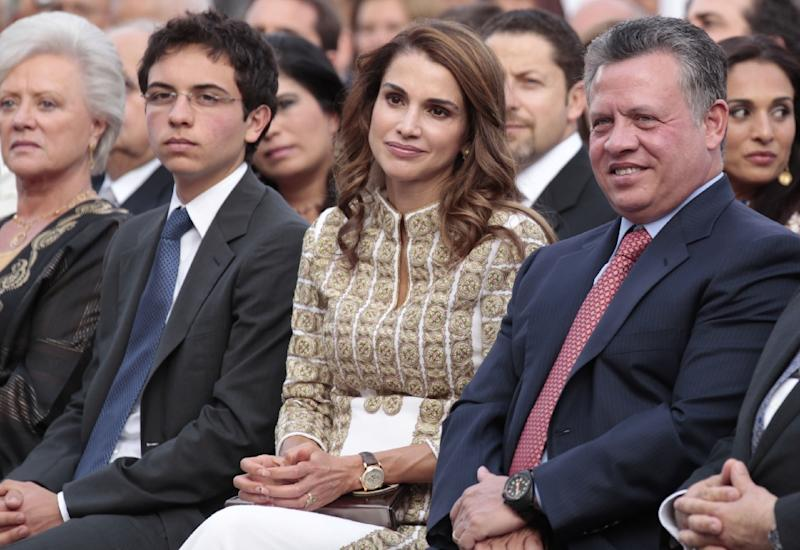 Jordan's King Abdullah, Queen Rania to visit Morocco on ...