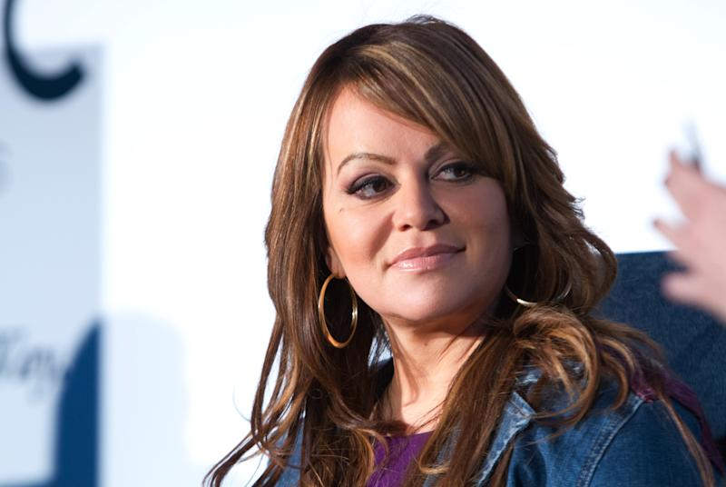 MIAMI, FL - APRIL 25: Latin musician Jenni Rivera attends Billboard Latin Music Conference 2012 at JW Marriott Marquis on April 25, 2012 in Miami, Florida. (Photo by John Parra/WireImage)
