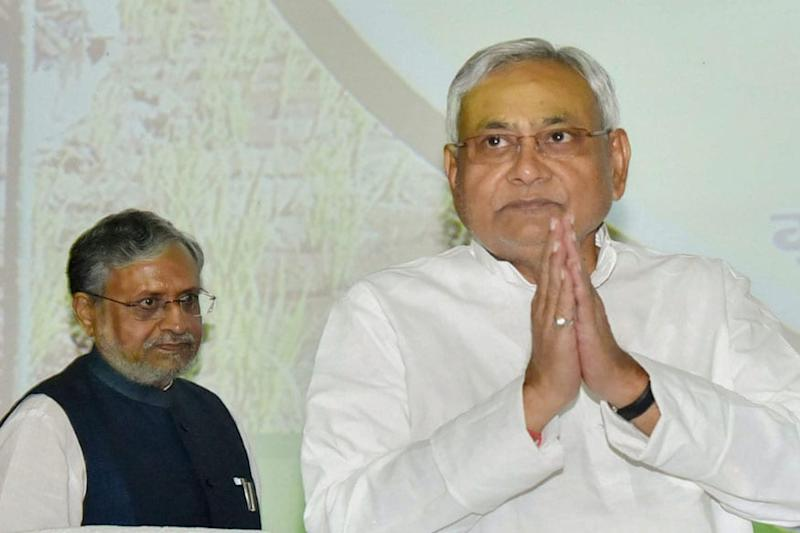 Double Hosp Beds, Build Dharmshala: In a Late Move, Nitish Gives Orders to Contain Encephalitis Outbreak