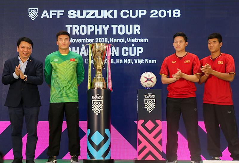 aff cup