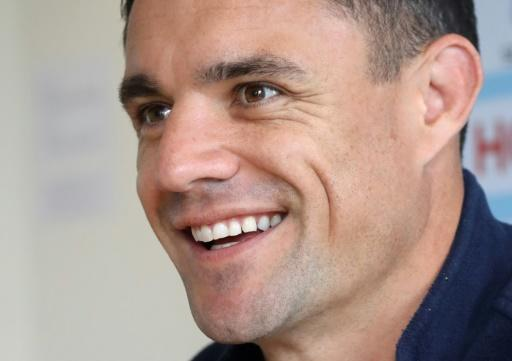 Dan Carter won France's Top 14 title twice
