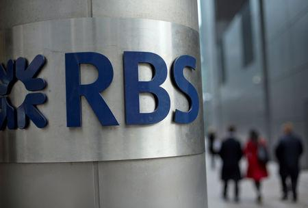 FT: RBS applies for a German banking licence