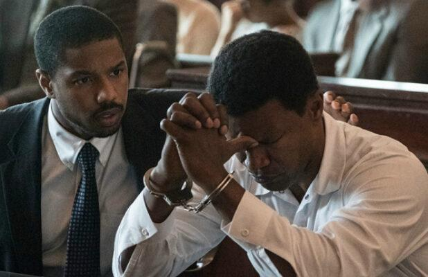 'Just Mercy' Film Review: Michael B Jordan and Jamie Foxx Power Solid Racism Drama