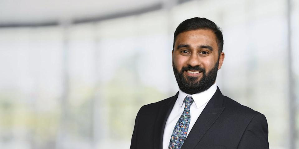 Kuldeep Mehmi, Associate Director, Savills