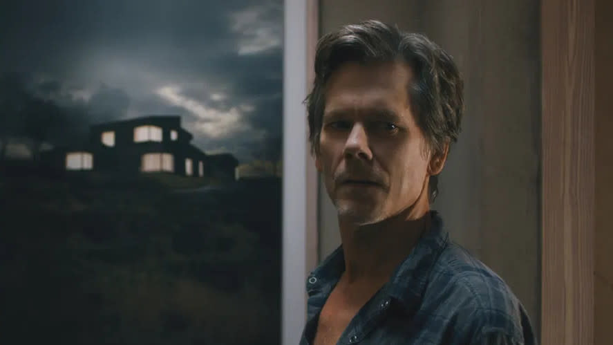 Kevin Bacon in 'You Should Have Left'. (Credit: Universal)