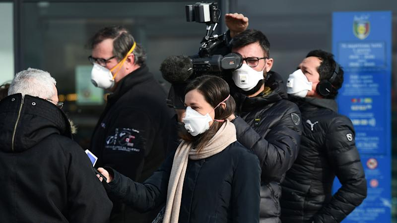 Fears over a distorted calendar in Serie A continue to grow, but Italy's Minister for Sport says that health of the citizens must be the top priority
