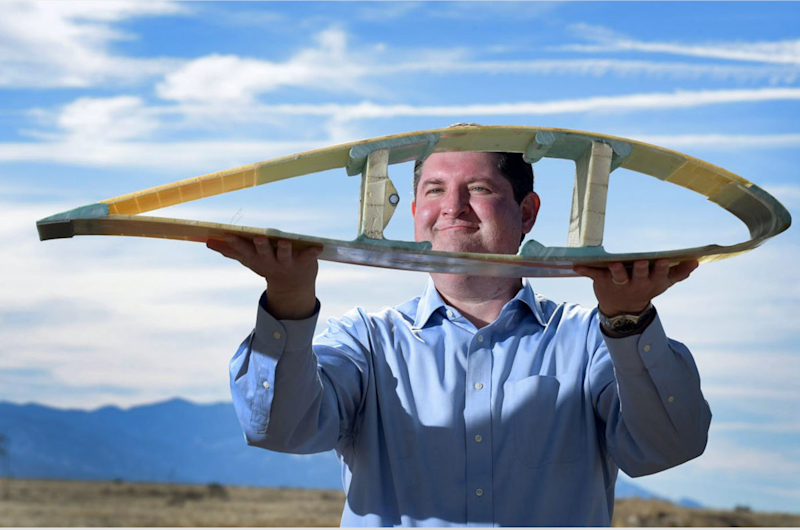 Sandia wants to make giant wind turbines twice the size of football fields