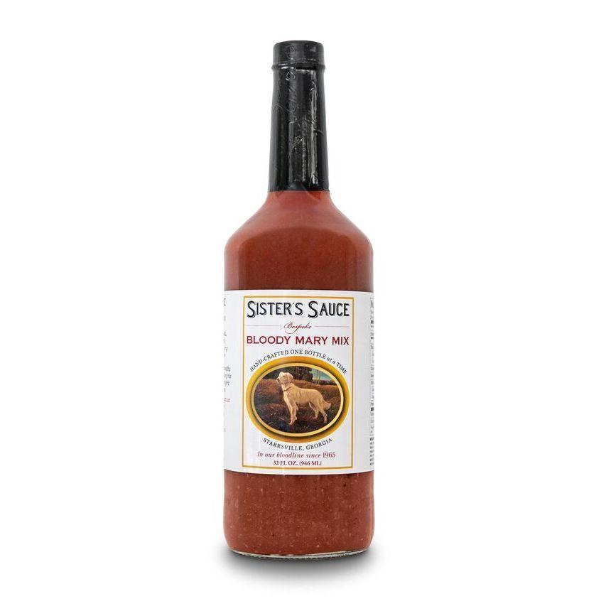 "<p>sisterssauce.com</p><p><strong>$24.00</strong></p><p><a href=""https://www.sisterssauce.com/products/bloody-mary-mix"" rel=""nofollow noopener"" target=""_blank"" data-ylk=""slk:Shop Now"" class=""link rapid-noclick-resp"">Shop Now</a></p><p>For the brunch lover, this handcrafted bloody mary mix is sure to please. Created from a family recipe by Nat Hendricks, this MSG- and corn syrup-free favorite is the signature bloody mary mix of Blackberry Farm, so you know it's the real deal. </p>"