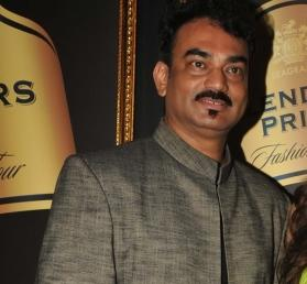 'Let Wendell Rest in Peace, No Visitors Please': Designer Wendell Rodricks' family