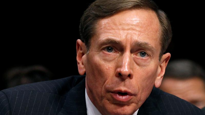 David Petraeus: White House Is Wrong, Generals Are 'Fair Game' For Criticism
