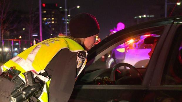 New impaired driving laws taking drunk drivers off the road