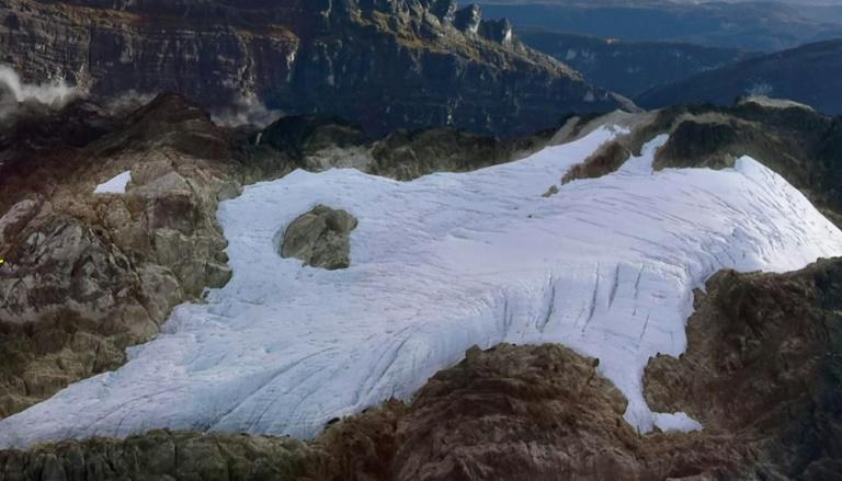 Indonesia's little-known glaciers are melting so fast they could disappear in a decade, a new study says