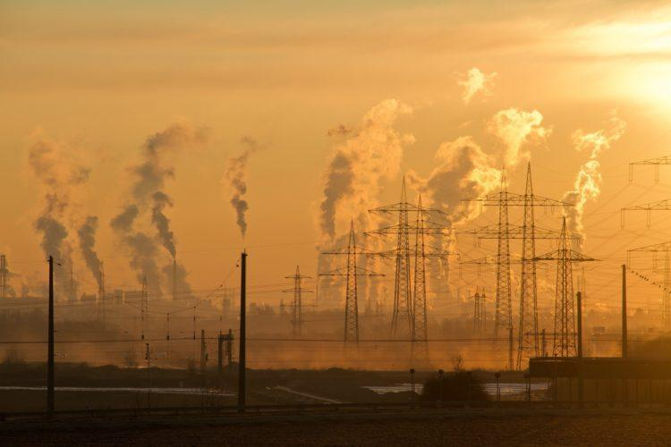 Most Polluted Cities in the United States