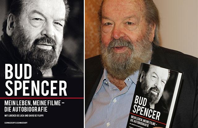 Bud Spencer Filme Heute