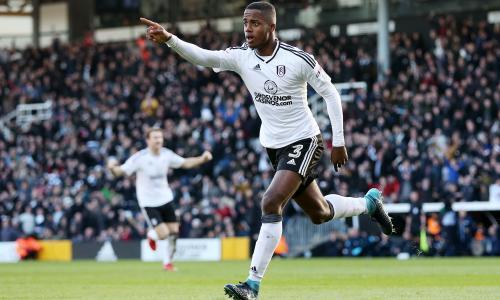Ryan Sessegnon sets Fulham on way to win over play-off rivals Aston Villa