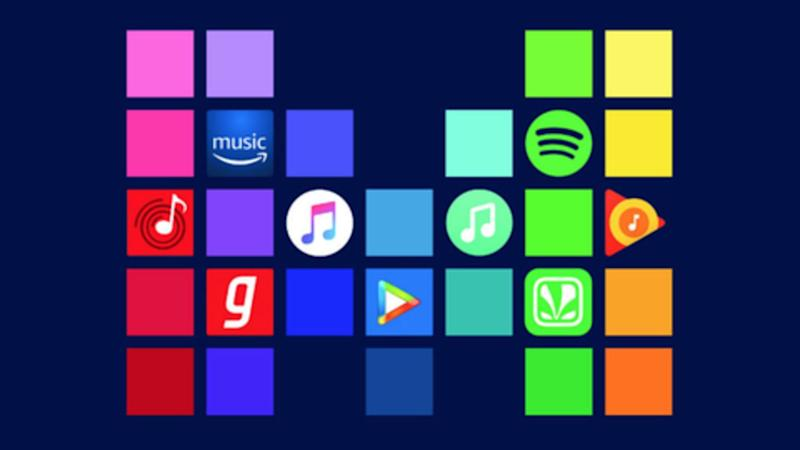 How Spotify compares to other music streaming services in India