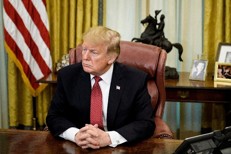 """According to details published by Axios, 60 percent of Donald Trump's work life is categorized as """"executive time,"""" meaning unstructured time to make phone calls, read newspapers, tweet and watch television"""