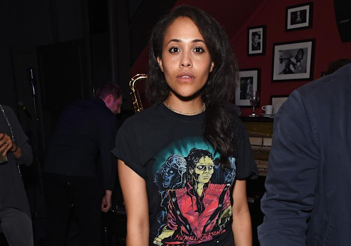 Actor Tanya Fear pictured in 2017. (Getty Images)