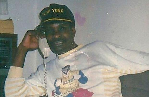 Pierre Coriolan was 58 when he was fatally shot by police in the hallway of his Montreal apartment building in 2017. (Huffington Post - image credit)