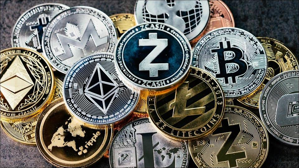 The first multi-currency token developed for holding