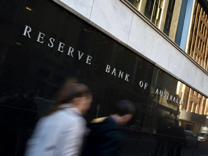 RBA to sell interest in Securency