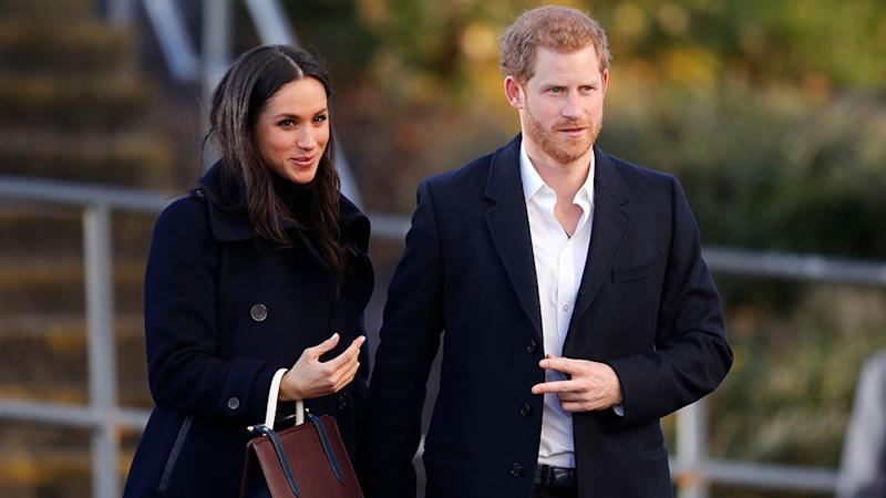 Prince Harry Asked A Group Of Parents About Having A Second Child